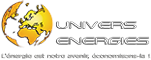 Univers Energies Menuiserie exterieur