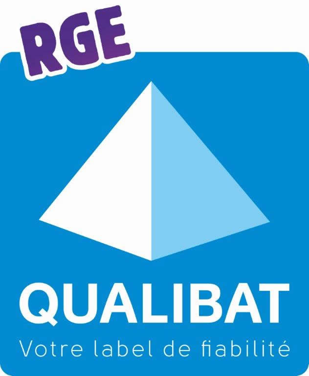 Qualibat RGE - Univers Energies